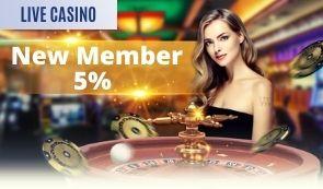 SBOBET Asia Casino